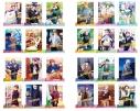 【グッズ-セット】A3! スタンド付きアクリルパネルコレクション 4点セット【送料無料】の画像