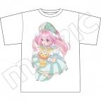 【グッズ-Tシャツ】DAME×PRINCE メア愛用キュアラン Tシャツ