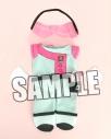 【グッズ-衣装】にゃーコレ 衣装 アイドルマスター SideM「山下 次郎」の画像
