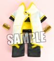 【グッズ-衣装】にゃーコレ 衣装 テイルズ オブ ジ アビス「ルーク・フォン・ファブレ」の画像