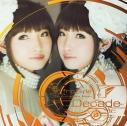 【アルバム】fripSide/Decade 通常盤の画像