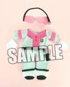 【グッズ-衣装】にゃーコレ 衣装 アイドルマスター SideM「硲 道夫」の画像