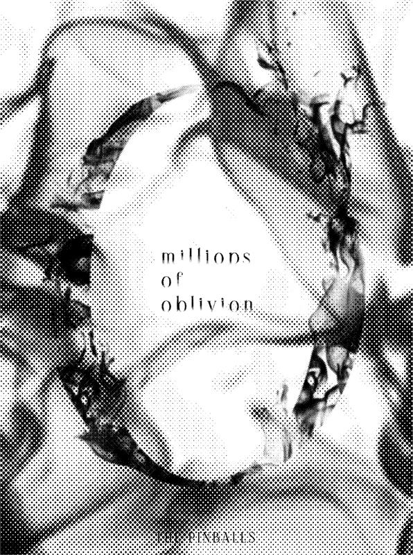 【アルバム】THE PINBALLS/millions of oblivion 初回限定盤スペシャルパッケージ