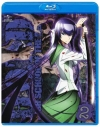 【Blu-ray】TV 学園黙示録 HIGHSCHOOL OF THE DEAD 2の画像