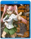 【Blu-ray】TV 学園黙示録 HIGHSCHOOL OF THE DEAD 3の画像