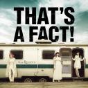 【アルバム】Mia REGINA/THAT'S A FACT!の画像