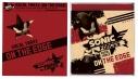 【アルバム】ゲーム Sonic Forces Vocal Traxx-On The Edgeの画像
