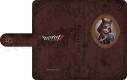 【グッズ-カバーホルダー】Identity V 手帳型スマートフォンケース(祭司)の画像