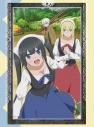 【Blu-ray】TV ダンジョンに出会いを求めるのは間違っているだろうかII Vol.4 初回仕様版の画像