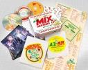 【アルバム】ゲーム A3! MANKAIカンパニーミックス公演アルバム MIX SEASONS LP SPECIAL EDITIONの画像