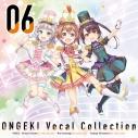 【キャラクターソング】ONGEKI Vocal Collection 06の画像