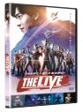 【DVD】ウルトラヒーローズEXPO THE LIVE ウルトラマンタイガの画像