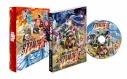 【Blu-ray】劇場版『ONE PIECE STAMPEDE』スペシャル・エディション 初回生産限定の画像