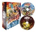 【Blu-ray】劇場版『ONE PIECE STAMPEDE』スペシャル・デラックス・エディション 初回生産限定の画像