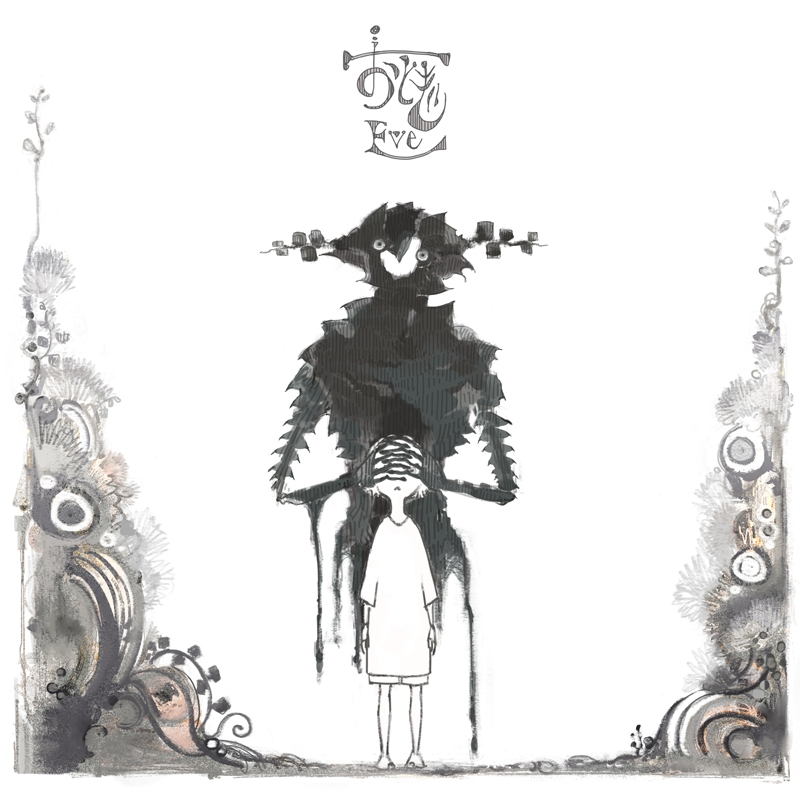 Eve/おとぎ アニメイト盤 初回限定盤