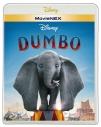 【Blu-ray】映画 実写 ダンボ MovieNEXの画像