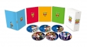 【Blu-ray】映画 トイ・ストーリー:4ムービー・コレクションの画像