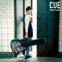【アルバム】神谷浩史/CUE 通常盤の画像