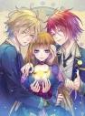 【DLカード】PCダウンロード版「マジェスティック☆マジョリカル vol.1」ダウンロードカードの画像