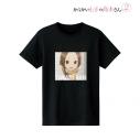 【グッズ-Tシャツ】からかい上手の高木さん2 高木さん モザイクアートTシャツメンズ(サイズ/XL)の画像