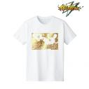 【グッズ-Tシャツ】イナズマイレブン ファイアレモネード 箔プリントTシャツレディース(サイズ/XL)の画像