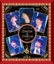 """【Blu-ray】&6allein/2nd LIVE Choice""""&""""Chance アニメイト限定版の画像"""