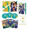 【Blu-ray】TV イナズマイレブン オリオンの刻印 Blu-ray BOX 第3巻の画像