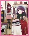 【Blu-ray】TV 女子高生の無駄づかい Vol.4の画像