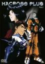 【DVD】OVA マクロスプラス Vol.1の画像