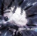 【サウンドトラック】TV ヘヴィーオブジェクト オリジナルサウンドトラックの画像