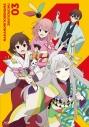 【Blu-ray】TV ナカノヒトゲノム【実況中】Vol.3の画像