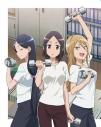 【DVD】TV ダンベル何キロ持てる? Vol.3の画像