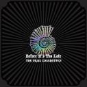 【アルバム】THE ORAL CIGARETTES/Before It's Too Late 初回盤Aの画像