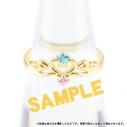【グッズ-指輪】プリンセス・プリンシパル リング/プリンセスの画像