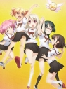 【Blu-ray】TV Fate/kaleid liner プリズマ☆イリヤ ツヴァイ! 第4巻の画像