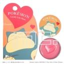 【グッズ-化粧雑貨】ポケットモンスター コスメ キャンディリップグロス カビゴンの画像
