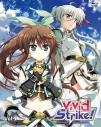 【Blu-ray】TV ViVid Strike! Vol.1の画像