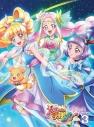 【Blu-ray】TV 魔法つかいプリキュア! Blu-ray Vol.3の画像