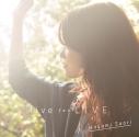 【アルバム】早見沙織/live for LIVE 通常盤の画像
