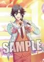 【グッズ-クリアファイル】うたの☆プリンスさまっ♪ Shining Live クリアファイル Sweet Cafe LIVE アナザーショットVer.「一ノ瀬トキヤ」の画像