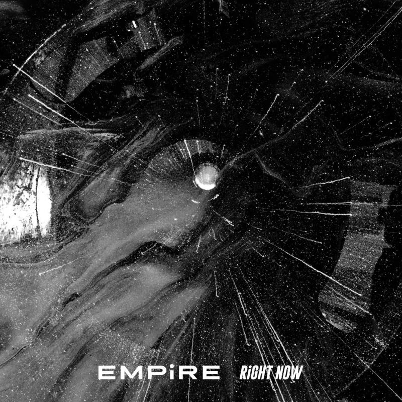 【主題歌】TV ブラッククローバー ED「RiGHT NOW」/EMPiRE
