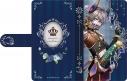 【グッズ-カバーホルダー】夢王国と眠れる100人の王子様 全王子スマートフォンケース第3弾(月覚醒Ver.) ティンプラの画像