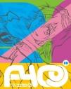 【Blu-ray】OVA FLCL Blu-ray BOXの画像