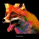 【アルバム】Fo'x Tails/INCEPTION 通常盤の画像