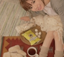 【アルバム】藤田麻衣子/思い続ければ 初回限定盤の画像