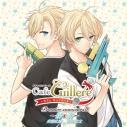 【ドラマCD】ゲームアプリ Cafe Cuillere ~カフェ キュイエール~ カフェキュイドラマCDシリーズ Premier souvenirs II ~陽&湊~ 通常盤の画像