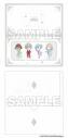 【グッズ-ポーチ】うたの☆プリンスさまっ♪ うた☆プリWEBラジオ合同オンラインイベント マルチケース:QUARTET NIGHT SQUAREの画像