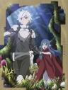 【DVD】TV ダンジョンに出会いを求めるのは間違っているだろうかIII Vol.1 初回仕様版の画像