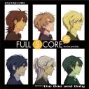 【ドラマCD】ドラマCD FULL SCORE the 2nd season 03 通常盤の画像