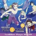 【ドラマCD】ドラマCD FULL SCORE the 2nd season 02 通常盤の画像